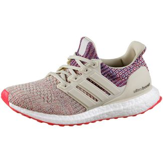 adidas Ultra Boost Sneaker Damen clear brown