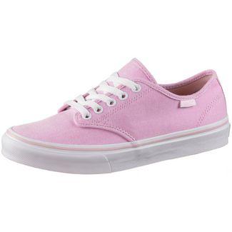 Vans Camden Stripe Sneaker Damen chalk pink