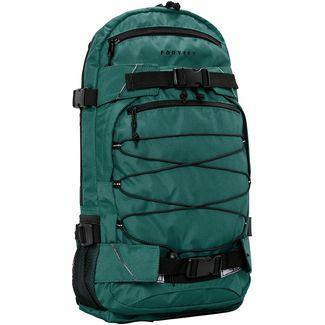 Forvert Rucksack Daypack deep green