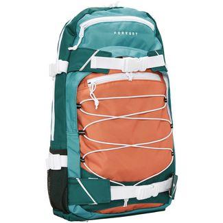Forvert Rucksack Ice Louis Daypack multicolour XIX