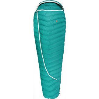 Grüezi Bag Biopod DownWool Extreme Light 175 Daunenschlafsack grün