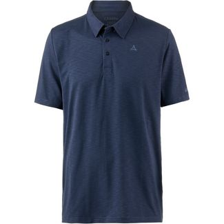 Schöffel Izmir1 Poloshirt Herren dress blues