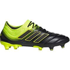 adidas COPA 19.1 FG Fußballschuhe core black
