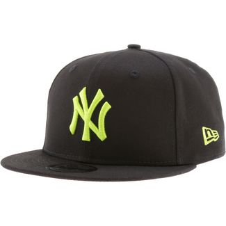 New Era 9Fifty New York Yankees Cap black-cyber green