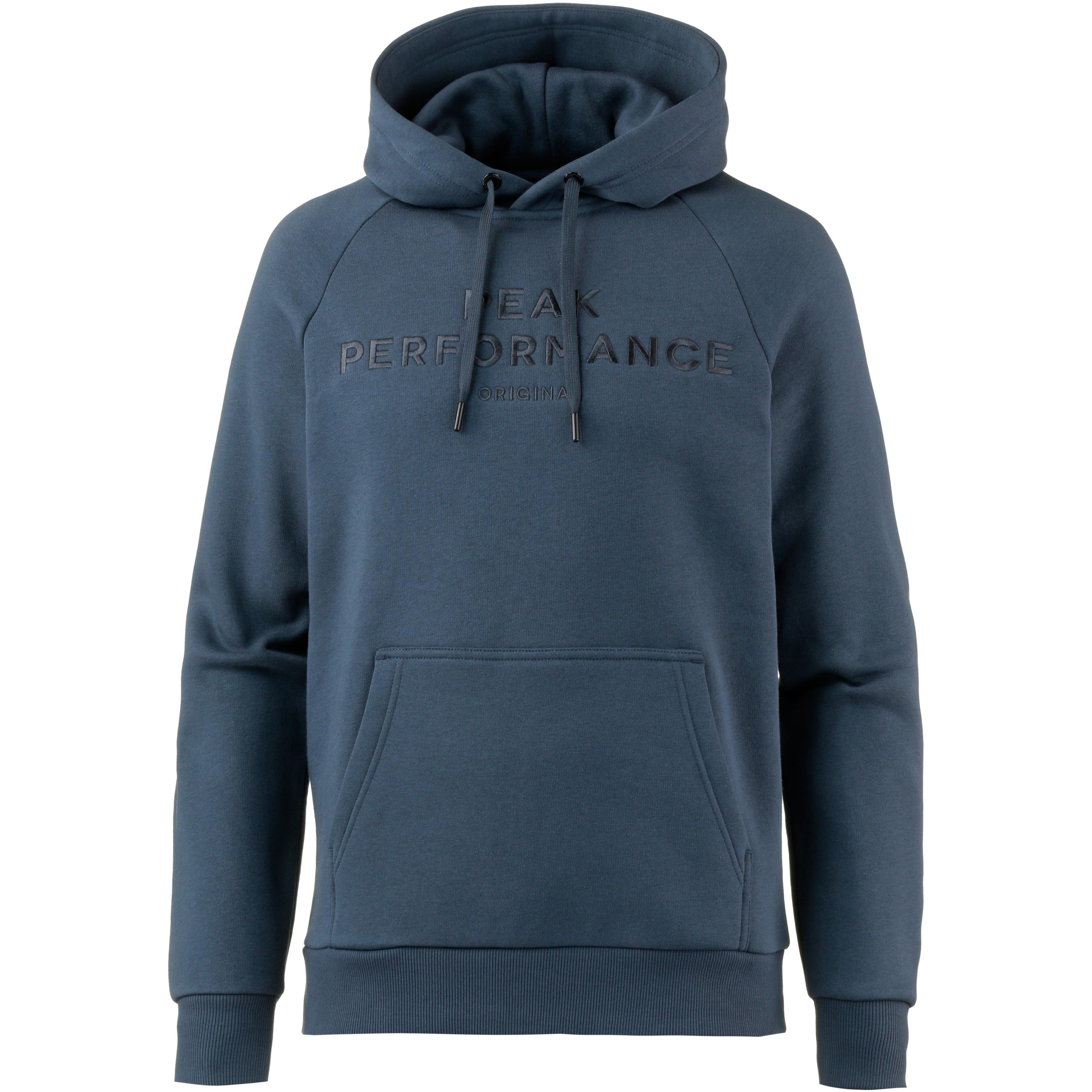 Peak Performance Original Hoodie Herren