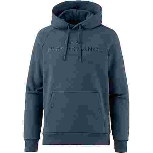Peak Performance Original Hoodie Herren blue steel