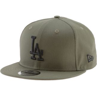 New Era 9Fifty Los Angeles Dodgers Cap new olive-black