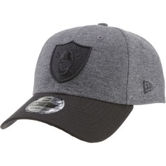 New Era 39Thirty Oakland Raiders Cap black-black