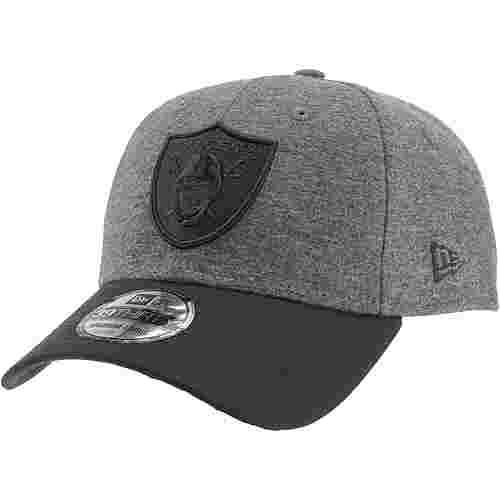 New Era 39Thirty Oakland Raiders Cap black-black