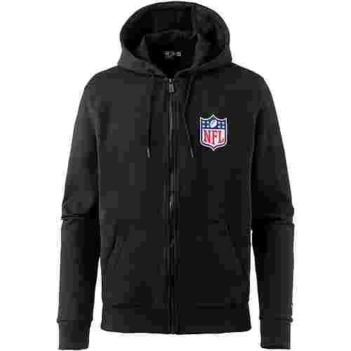 New Era NFL Sweatjacke Herren black