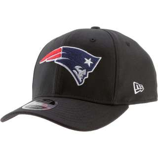 New Era 9Fifty New England Patriots Cap black-team colour