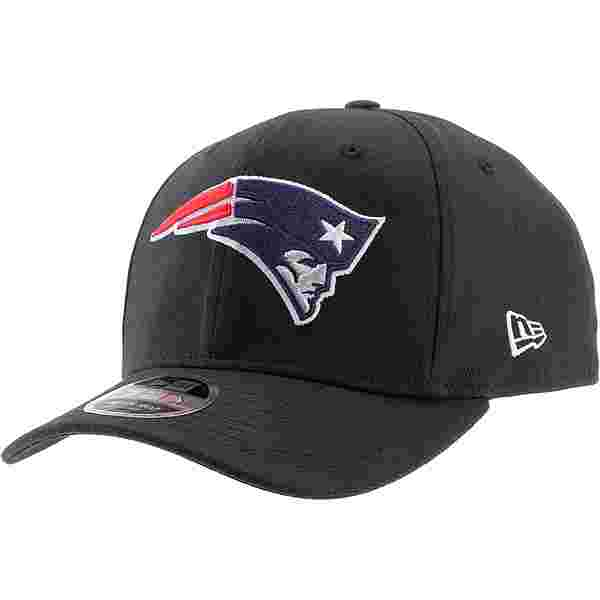 New Era 9Fifty New England Patriots Cap black-team colour