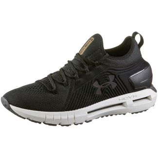 Under Armour HOVR Phantom SE Laufschuhe Herren black