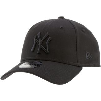 New Era 9Forty Snapback New York Yankees Cap black-black