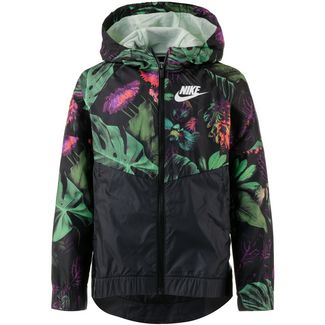Nike Funktionsjacke Kinder frosted-spruce-frosted-spruce-white