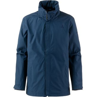 Schöffel Aalborg2 Wanderjacke Herren dress blues