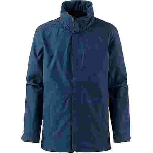 Schöffel Aalborg2 Regenjacke Herren dress blues