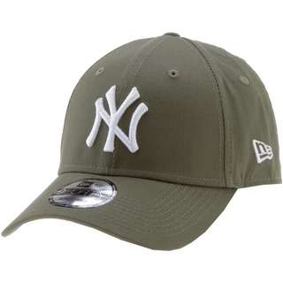 New Era 9Forty New York Yankees Cap olive