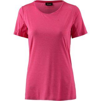 Schöffel Kashgar T-Shirt Damen jazzy