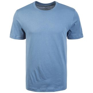 Nike Essential T-Shirt Herren blau