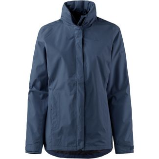 Schöffel Sevilla2 Regenjacke Damen dress blues