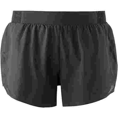Nike Tech Pack Laufshorts Damen black-reflective black