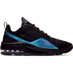 Nike Air Max Motion 2 Sneaker Damen black-anthracite-racer blue