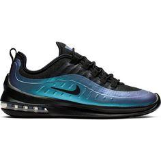 Nike Air Max Axis PREM Sneaker Herren black-black-racer blue