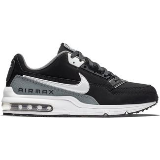 meet 6567f 38a7b Nike Air Max LTD3 Sneaker Herren black-white-cool grey