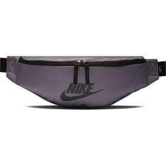 Nike Bauchtasche gunsmoke-black-black