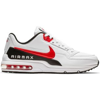 size 40 4af75 02d49 Nike Air Max LTD3 Sneaker Herren white-university red-black
