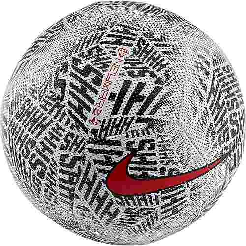 Nike Neymar Miniball white-black-challenge red