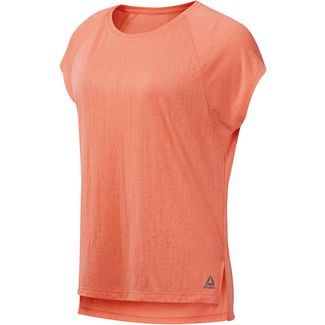 Reebok One Series Funktionsshirt Damen stellar pink