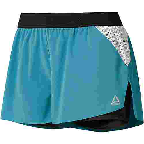 Reebok One Series Shorts Damen mineral mist