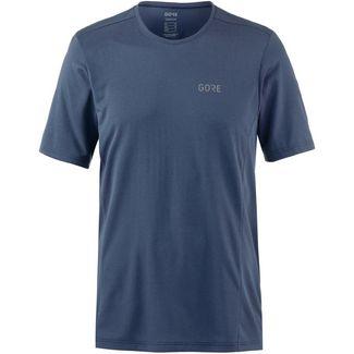 GORE® WEAR R3 GORE-TEX® Funktionstank Herren deep water blue