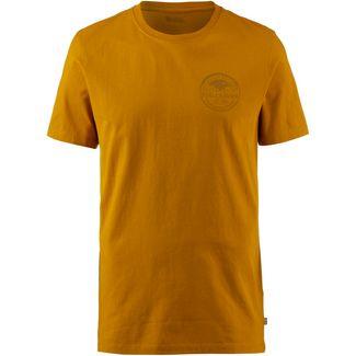 FJÄLLRÄVEN Forever Nature Badge T-Shirt Herren acorn