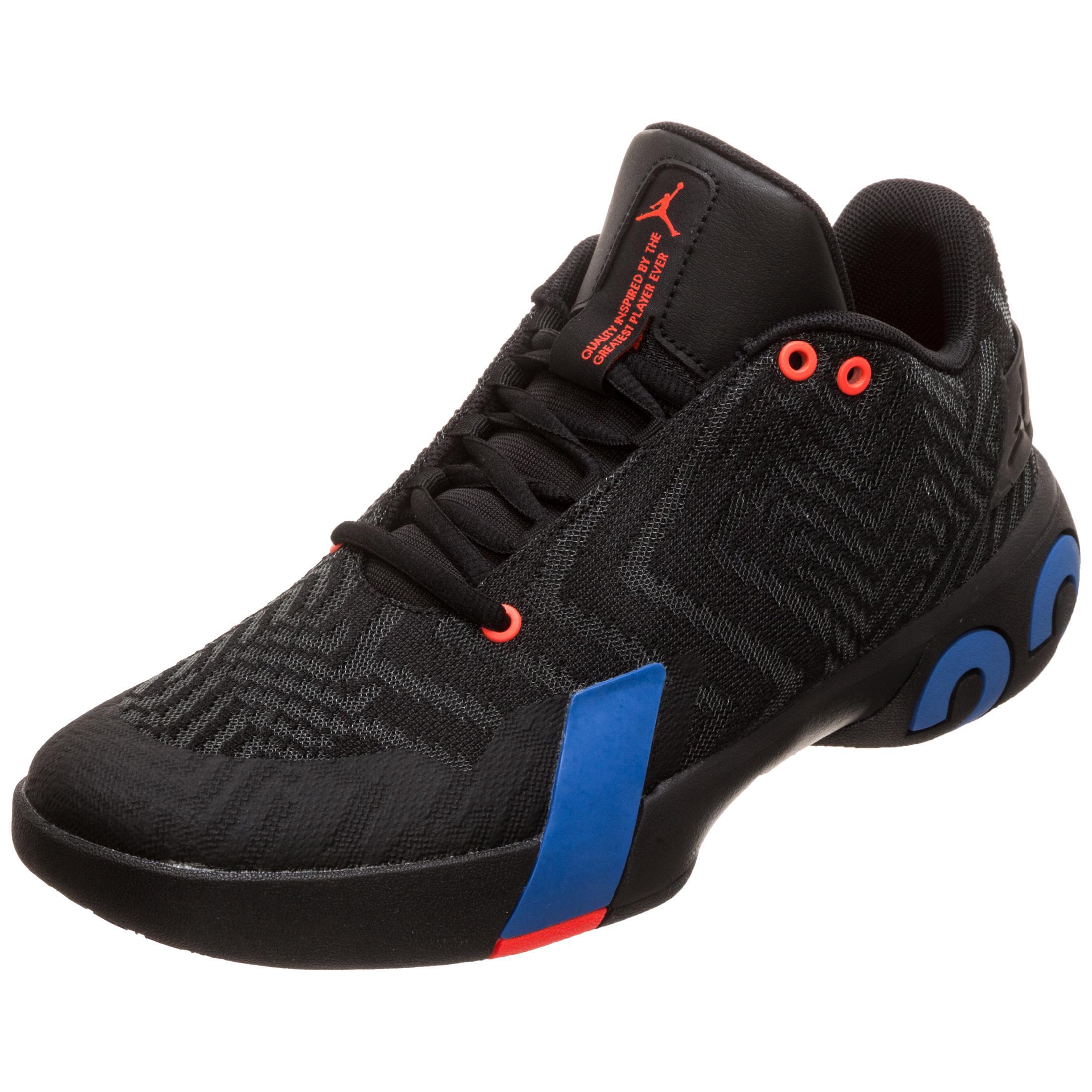 Nike Jordan Ultra.Fly 3 Low Basketballschuhe Herren schwarz     weiß im Online Shop von SportScheck kaufen Gute Qualität beliebte Schuhe fb8907