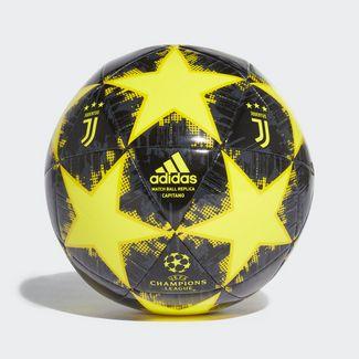 adidas Football Herren Shock Yellow / Yellow / Carbon / Black