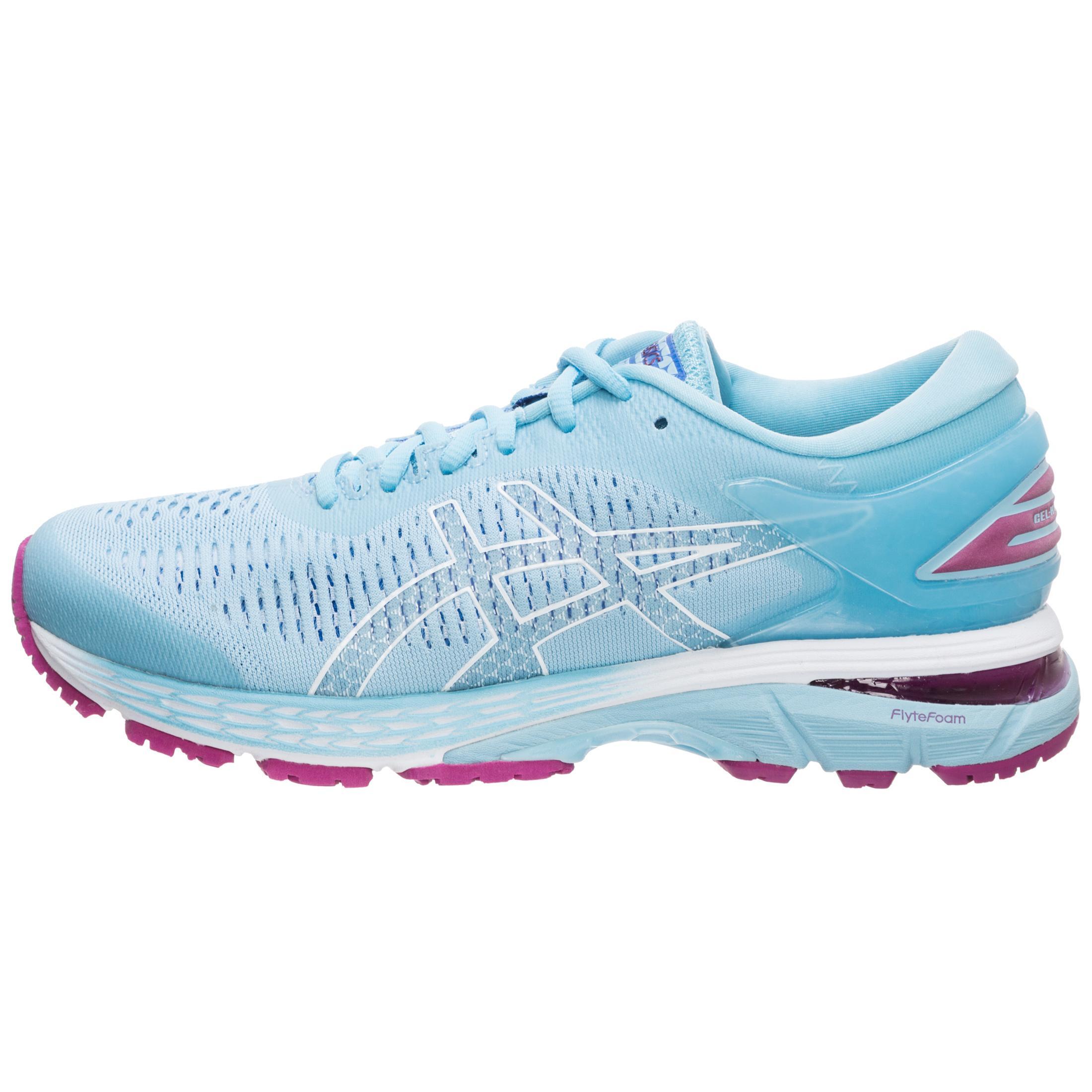 ASICS Gel-Kayano Gel-Kayano Gel-Kayano 25 Laufschuhe Damen hellblau   blau im Online Shop von SportScheck kaufen Gute Qualität beliebte Schuhe 125d8f