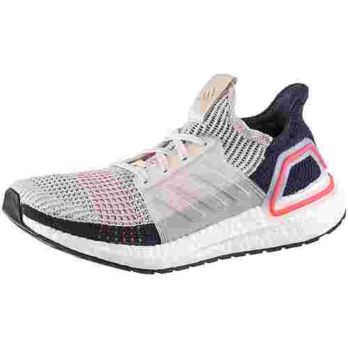 adidas UltraBOOST 19 Laufschuhe Damen clear brown
