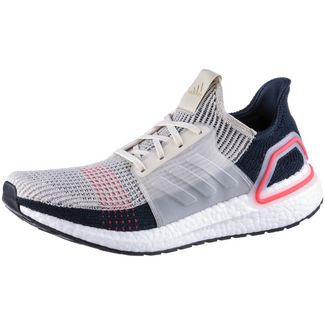 adidas ULTRABOOST 19 Laufschuhe Herren clear brown