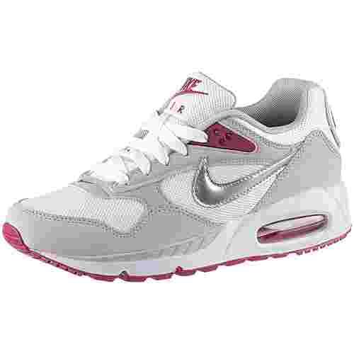 Nike Air Max Correlate Sneaker Damen white-metallic