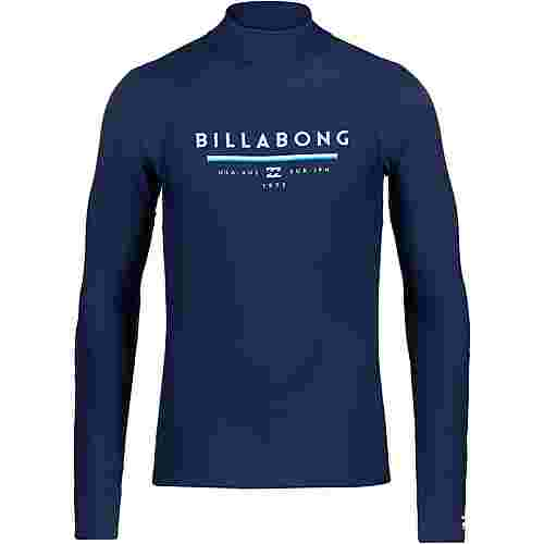 Billabong Unity Surf Shirt Herren navy