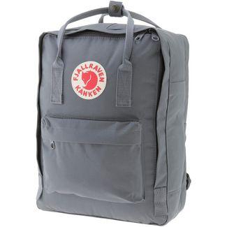 FJÄLLRÄVEN Rucksack Känken Laptop 13 Daypack super grey