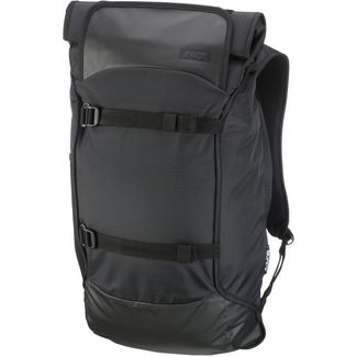 AEVOR Rucksack Trip Pack Proof Daypack proof black