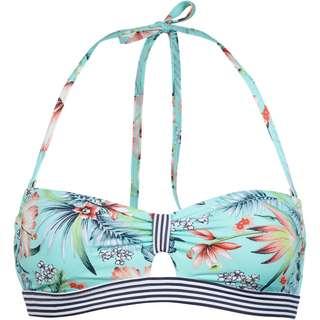 ESPRIT South Beach Bikini Oberteil Damen turquoise
