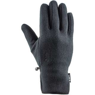 Barts Fingerhandschuhe black