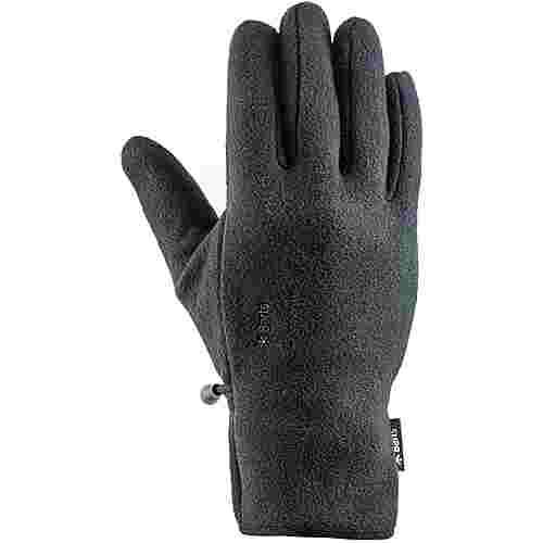 Barts Fingerhandschuhe schwarz