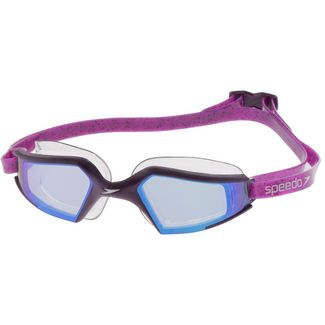 SPEEDO Aquapulse Max Schwimmbrille purple/purple