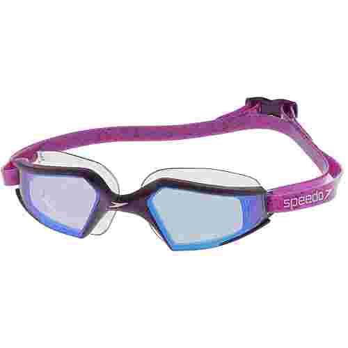 SPEEDO Aquapulse Max Schwimmbrille purple/purple